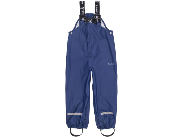 Kamik Muddy Pants Kids Blue Depts